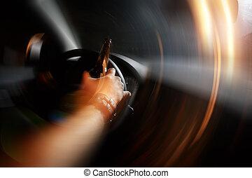 """映像, キャンペーン, 酔った, これ, 自動車, 飲みなさい, ドライブする, drive."""", 若い, びん, beer., """"don't, 人"""