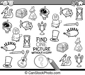 映像, 単一, ゲーム, 漫画, ファインド