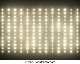 映像, 抽象的, 光っていること, 提出すること, 背景