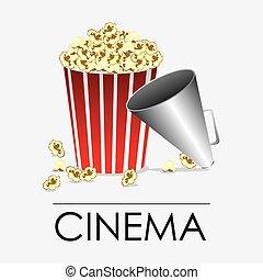 映画館, デザイン