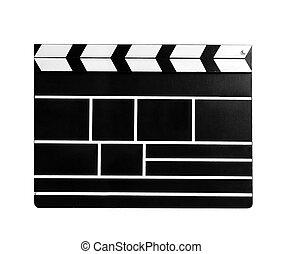 映画, 横羽目板張り