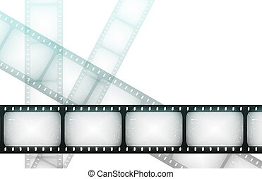 映画, 特別, 巻き枠, 夜