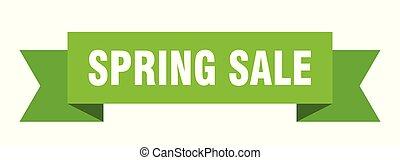 春, セール
