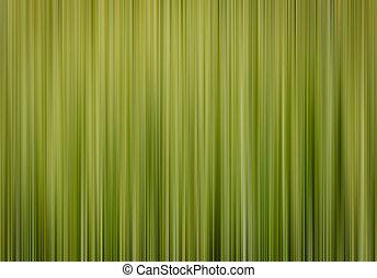 春, 緑, 縦, 背景, ぼんやりさせられた