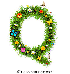 "春, ""q"", 手紙"
