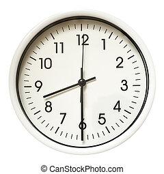 時計, オフィス