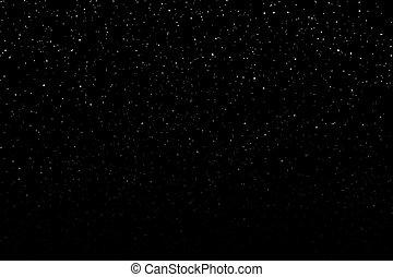 暗い背景, 想像力が豊かである, 星