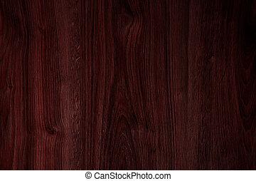 暗い, さくらんぼ, 木手ざわり