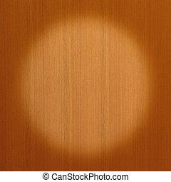 暗い, ブラウン, 手ざわり, 木製である