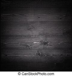 暗い, 木手ざわり, 背景