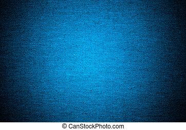 暗い 青, キャンバス, 背景