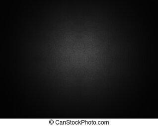 暗い, 黒, 羊皮紙, 背景
