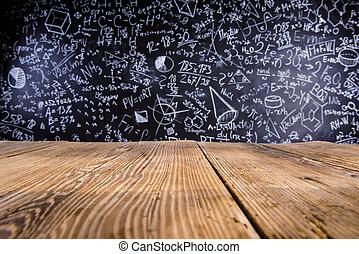 書桌, 由于, 學校用品