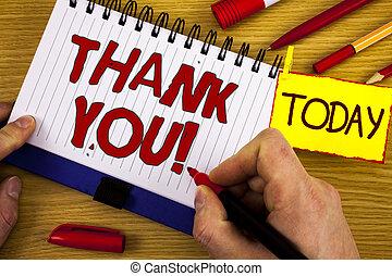 書法, 正文, 謝謝, 机動, call., 概念, 意思, 欣賞, 問候, 承認, 感激, 寫, 所作, 記號, 在, 手, 筆記本, 上, 木制, 背景, 今天, 鋼筆, 鉛筆, 在旁邊, 它