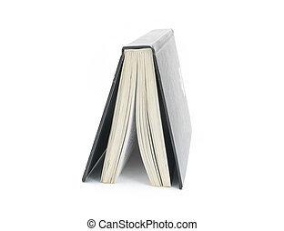 書, 被隔离, 在懷特上, 背景