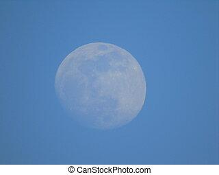 月光, 日