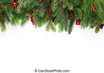 木の枝, クリスマス, 背景