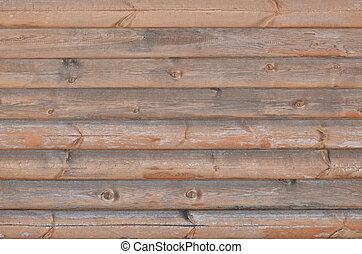 木制的墙壁, 背景