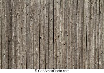 木制的栅栏, 背景