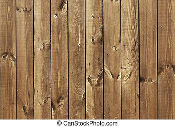 木制, -, 老, 板, 結構