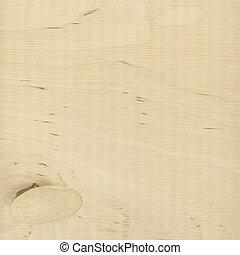 木制, 背景