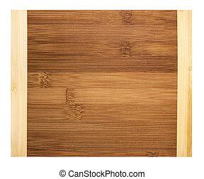 木制, cutting., 板
