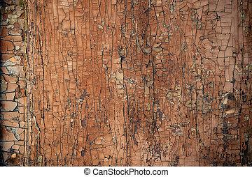 木制, grunge, 背景