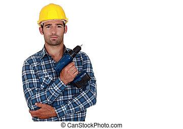 木匠, 在懷特上, 背景