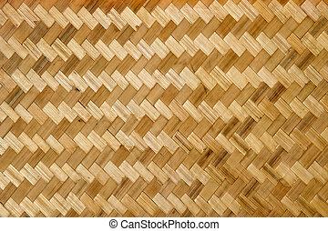 木手ざわり, 竹