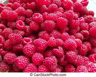 木莓, 圖案