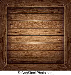 木製である, バックグラウンド。, 手ざわり