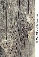 木製である, モノクローム, 古い, 手ざわり, 背景