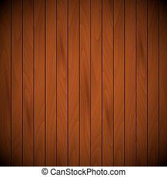 木製である, ラッカーを塗られた, 上, 背景