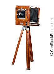木製である, 古代, カメラ