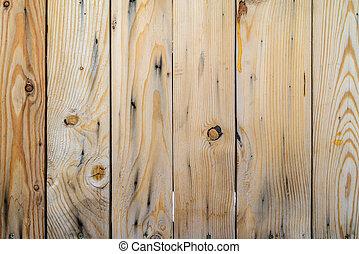 木製である, 型, 手ざわり, バックグラウンド。
