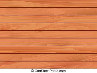 木製である, 堅材, 背景, 手ざわり