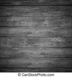 木製である, 灰色, 背景