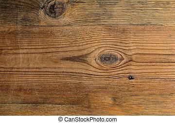 木製である, 結び目, 板, 背景