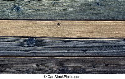 木製である, 背景, カラフルである, 板