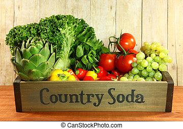 木製である, 項目, 食料雑貨, 産物, 板