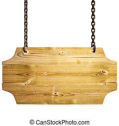 木製である, 1, 印