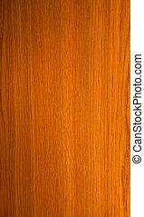 木製である, #2, 背景