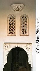 木製の戸, 5