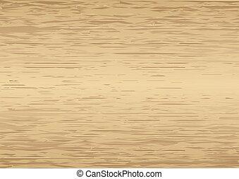 木製の肉質, 背景