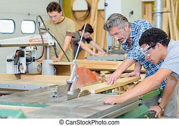 木製品, 忙, 類別