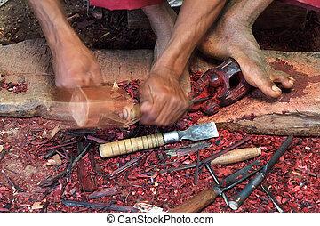 木製品,  handcraft