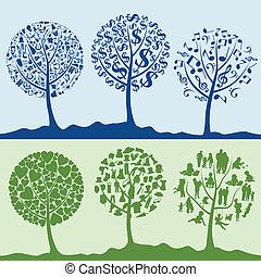 木頭, tree5
