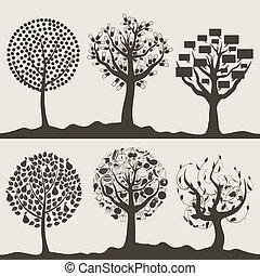 木頭, tree6