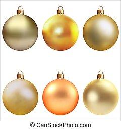 木, クリスマスの 装飾