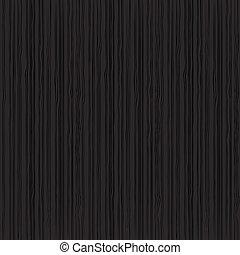 木, パターン, 手ざわり, ベクトル, 黒い背景